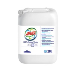 Ariel Hygienic stainbuster OPLF 20L