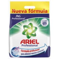 Ariel nueva formula profesional