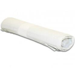 Borsa higiènica 18x25 capacitat 2L galga 100 blanca