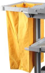 Bolsa de recambio amarilla
