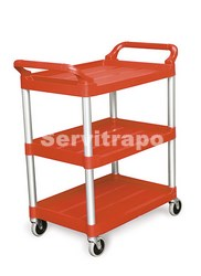 FG342488RED carro Rubbermaid