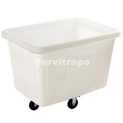 FG461400WHT contenidor Rubbermaid