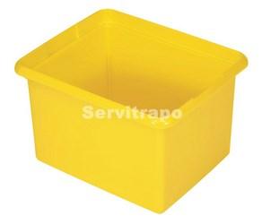 FG9T8400YEL cajas Rubbermaid
