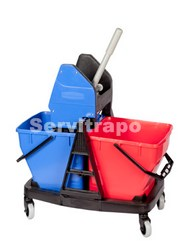 R050795 kit Rubbermaid