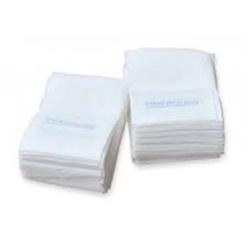Mini Service 17x17 Qual blancas 1 capa