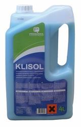 KLISOL Detergente líquido neutro 4L