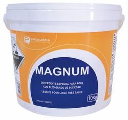 Detergente especial Magnum 10kg