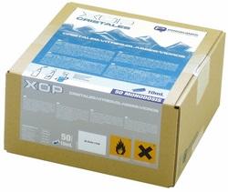 Xop cristales 10ml 50 monodosis