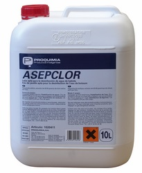 Asepclor 10L
