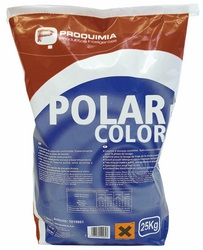 Detergente sólido Polar Color 25kg