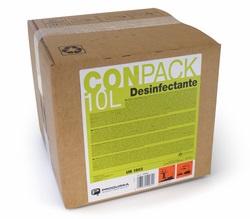 Conpack desinfectante 10L