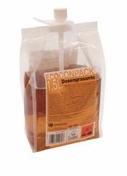 Ecoconpack desengrasante 1,5L
