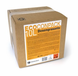 Ecoconpack desengrasante 10L