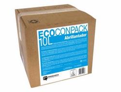 Ecoconpack abrillantador 10L