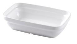 Fuente rectangular de 350cc