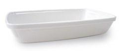 Fuente rectangular de 425cc