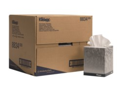 Facial Kleenex® cubo