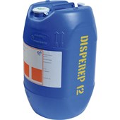 Dispersante de hidrocarburos biodegradable Disperep12, 5 L