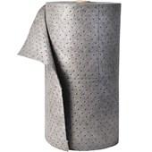 Rollo absorbente todos líquidos doble espesor - gran anchura