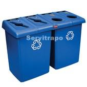 Centro de reciclaje Glutton®