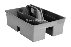 Contenedor Caddy Executive, color GRIS