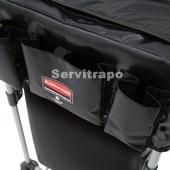 Coberta-Funda Carro-X Plegable (300l) Gran.