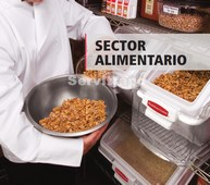 Sector Alimentario Rubbermaid