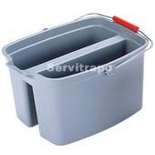 Double Bucket 18 l