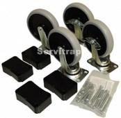Kit de ruedas para 9408-88