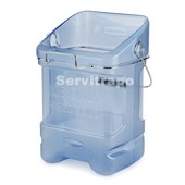 Recipient Ice tote amb adaptador Bin Hook