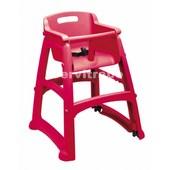 Cadira per a nens Sturdy amb Microban