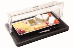 Bandeja buffet con acumulador de frío Cold Plate