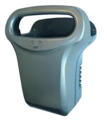 EXPAIR aluminio gris automatico
