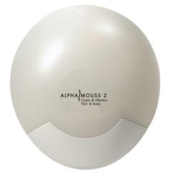 Alphamouss 350ml color marfil