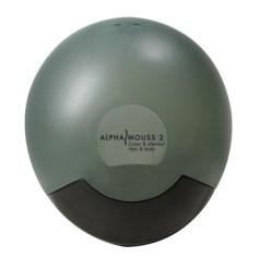 Alphamouss 350ml color negro