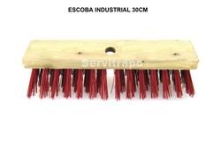 ESCOBA INDUSTRIAL 30 CM