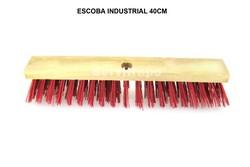 ESCOBA INDUSTRIAL 40 CM