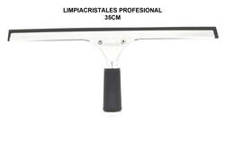 LIMPIACRISTALES PROFESIONAL 35CM