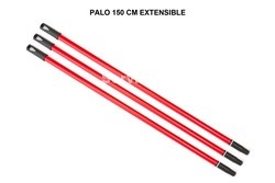 PAL EXTENSIBLE METALICO 1,50 CM