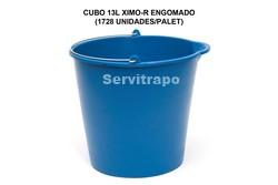CUBO XIMO ENGOMADO CON PICO