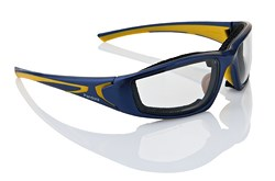 Gafas de estilo deportivo