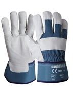 GUANTES MIXTOS ERIE FIT