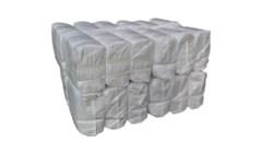 Trapo Blanco de algodón