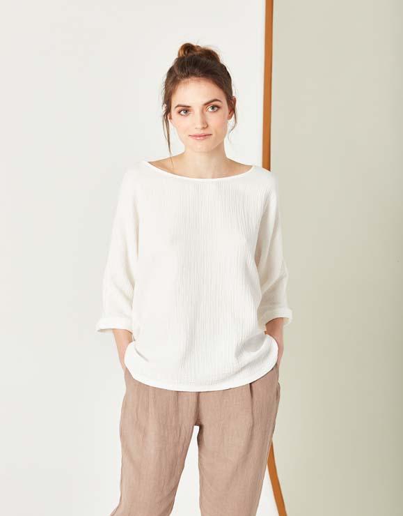 Combo t-shirt 3/4 sleeve