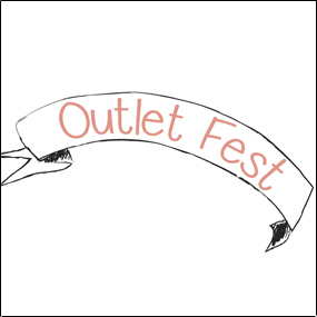 The Outlet Fest is back!
