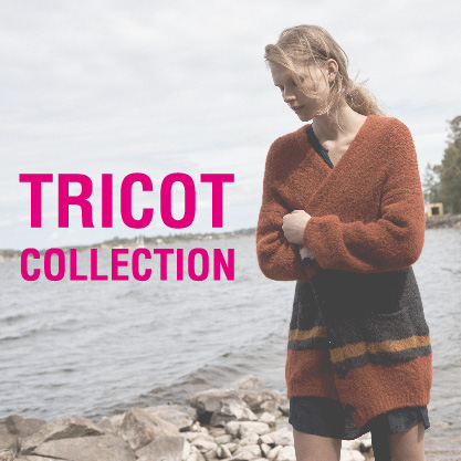 Tricot Days - Discover our best selection of knitwear