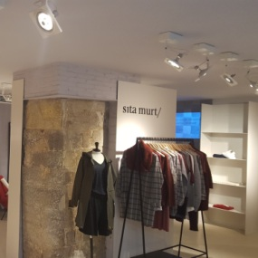 New Shop in Girona!