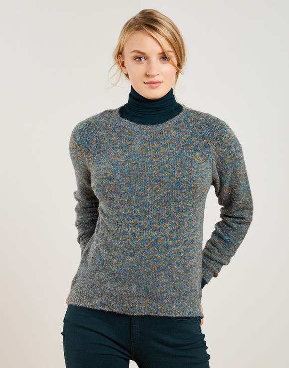 Multicolour Sweater