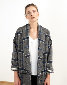 Double-Sided Jacket