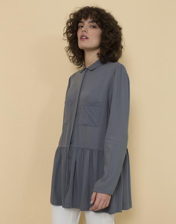 Thin Cotton Shirt